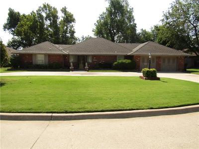Oklahoma City Single Family Home For Sale: 4620 33rd