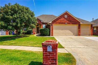 Norman Single Family Home For Sale: 3021 Elie Street