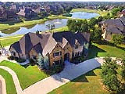 Edmond OK Single Family Home For Sale: $1,000,000