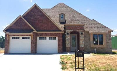 Norman Single Family Home For Sale: 2032 Turtle Creek