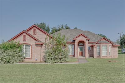 Oklahoma City OK Single Family Home For Sale: $207,700