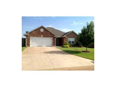 Shawnee Single Family Home For Sale: 1921 Aspen Place