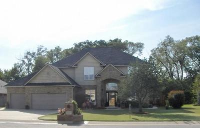 Noble Single Family Home For Sale: 1420 Savannahcircle