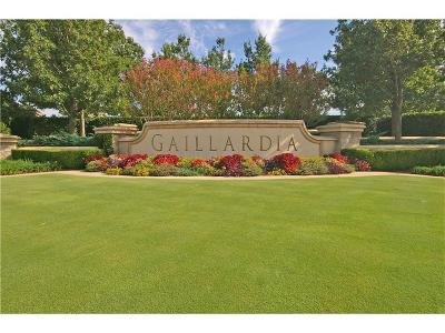 Oklahoma County Residential Lots & Land For Sale: 5508 Pulchella Lane