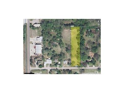 Oklahoma County Residential Lots & Land For Sale: Jeffords Avenue