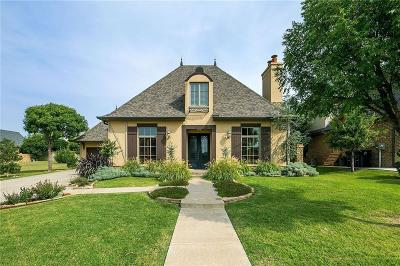 Edmond Single Family Home For Sale: 3021 NW 157th Street