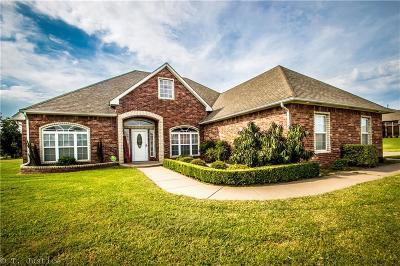 Single Family Home For Sale: 25098 Kody Lane