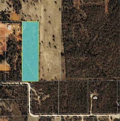 Choctaw Residential Lots & Land For Sale: SE 38th