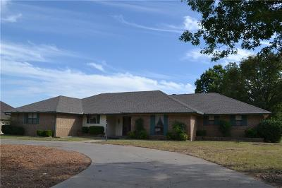 Shawnee Single Family Home For Sale: 2303 Lakeside Circle