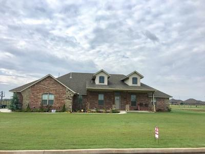 Piedmont Single Family Home For Sale: 3840 Southridge Lane