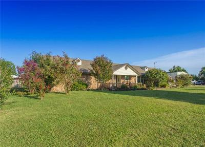 Oklahoma City Single Family Home For Sale: 9500 Straka Road