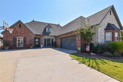Norman Single Family Home For Sale: 4108 SE 41st Street