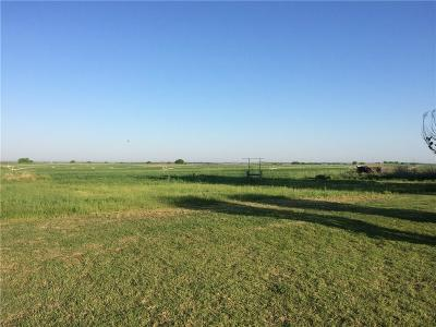 Fort Cobb Residential Lots & Land For Sale: 1270 Copperhead