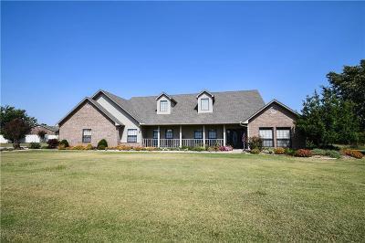 Tecumseh Single Family Home For Sale: 43546 Cobblestone Way