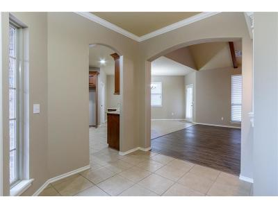 Edmond Rental For Rent: 712 Martina Lane