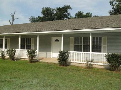 Newalla OK Single Family Home For Sale: $165,000