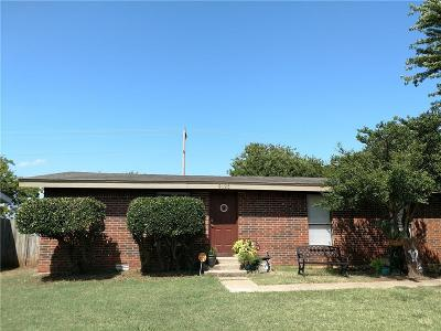 Norman Single Family Home For Sale: 2125 Lafayette Drive