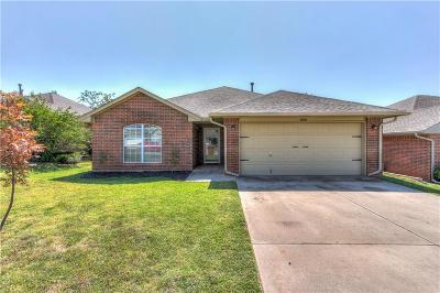 Norman Single Family Home For Sale: 800 Sequoyah Trails Drive
