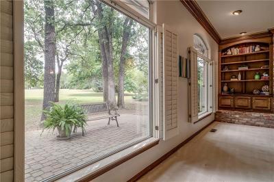 Edmond Single Family Home For Sale: 2105 Spirit Wood Lane