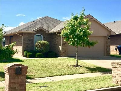 Edmond Single Family Home For Sale: 2220 NW 199th