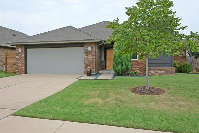 Edmond Single Family Home For Sale: 2205 NW 172nd Street