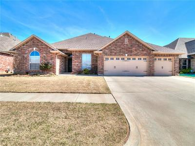 Moore OK Single Family Home For Sale: $245,000