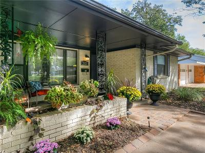 Single Family Home For Sale: 2021 NW 46th Street
