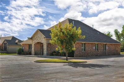 Oklahoma City Commercial For Sale: 24 SW 89th Street
