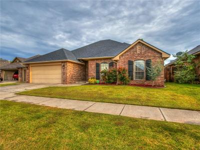 Oklahoma City Single Family Home For Sale: 7029 NW 131st Terrace