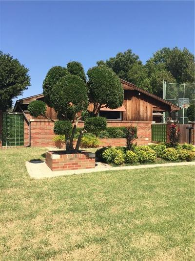 Single Family Home For Sale: 3913 NW 62nd Street