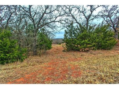 Arcadia Residential Lots & Land For Sale: 19421 Hickory Ridge Road