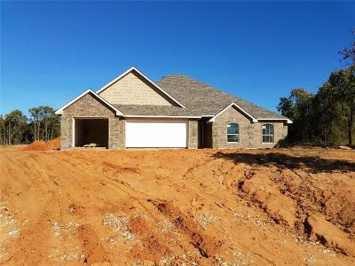 Oklahoma City Single Family Home For Sale: 12615 Willow Bay Drive