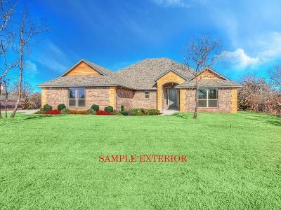 Oklahoma County Single Family Home For Sale: 7013 Morning Song Drive