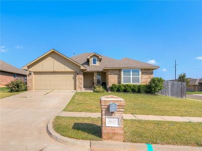 Norman Single Family Home For Sale: 1625 Chambers Street