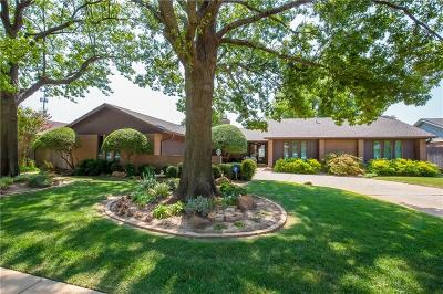 Norman Single Family Home For Sale: 3228 Pheasant Run Road