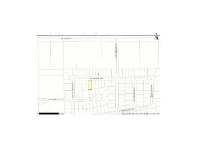 Oklahoma County Residential Lots & Land For Sale: 8624 Hillridge Drive