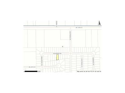 Oklahoma County Residential Lots & Land For Sale: 8632 Hillridge Drive