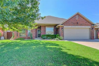 Oklahoma City Single Family Home For Sale: 2912 SW 139th Street