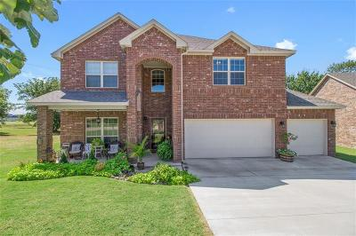 Choctaw Single Family Home For Sale: 1059 Creekside
