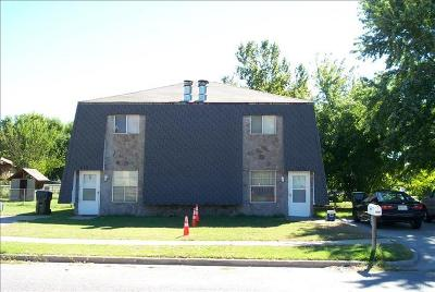 Norman Multi Family Home For Sale: 315 Willoway Drive