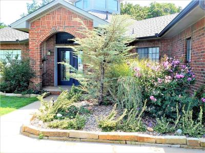 Guthrie Single Family Home For Sale: 4901 W Canyon Road