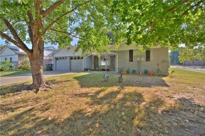 Norman Single Family Home For Sale: 201 Overton Drive