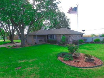 Lexington Single Family Home For Sale: 500 E Hudson Street