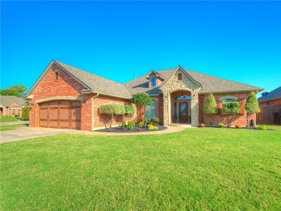 Oklahoma City Single Family Home For Sale: 3109 SE 29th Court