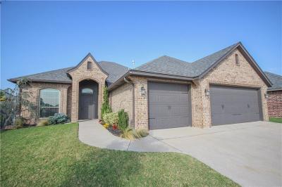 Oklahoma City OK Single Family Home For Sale: $240,000