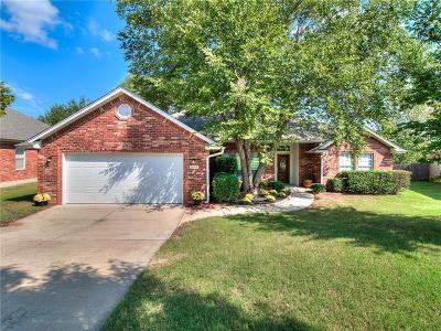 Norman Single Family Home For Sale: 3005 Weymouth Way