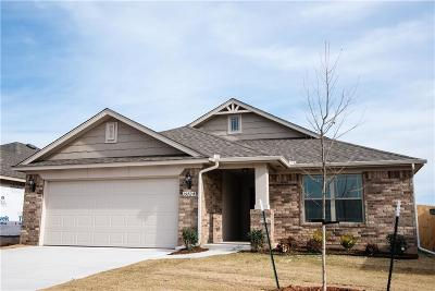 Edmond OK Single Family Home For Sale: $189,334