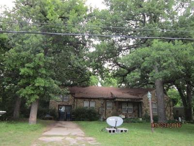 Oklahoma City Single Family Home For Sale: 8125 NW 13th Street