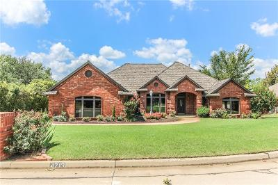 Norman Single Family Home For Sale: 4713 Lake Front