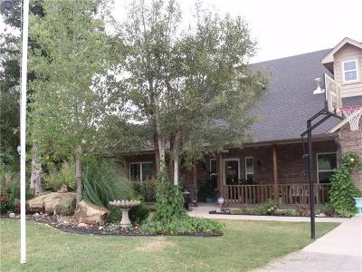Single Family Home For Sale: 1003 S Shepard